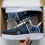 Dallas Cowboys AF1 Shoes 182