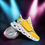 Pittsburgh Steelers Yezy Running Sneakers 368