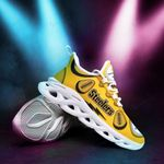 Pittsburgh Steelers Yezy Running Sneakers 363