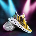 Pittsburgh Steelers Yezy Running Sneakers 362