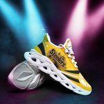 Pittsburgh Steelers Yezy Running Sneakers 361