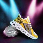 Pittsburgh Steelers Yezy Running Sneakers 364