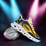 Pittsburgh Steelers Yezy Running Sneakers 357
