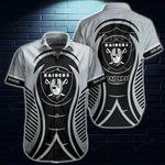Las Vegas Raiders Button Shirt 067