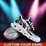 Las Vegas Raiders Yezy Running Sneakers 388