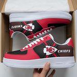 Kansas City Chiefs AF1 Shoes 184