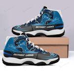 Detroit Lions AJD11 Sneakers 71