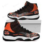 Cincinnati Bengals AJD11 Sneakers 83