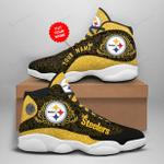Pittsburgh Steelers AJD13 Sneakers 1092