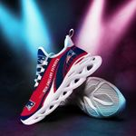 New England Patriots Yezy Running Sneakers 399