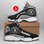 Las Vegas Raiders AJD13 Sneakers 1091