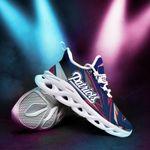 New England Patriots Yezy Running Sneakers 398