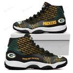 Green Bay Packers AJD11 Sneakers 78
