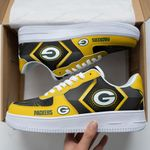 Green Bay Packers AF1 Shoes 197