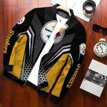 Pittsburgh Steelers Bomber Jacket 538