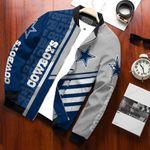 Dallas Cowboys Bomber Jacket 539