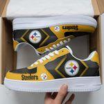 Pittsburgh Steelers AF1 Shoes 193