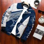 Dallas Cowboys Bomber Jacket 544
