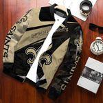 New Orleans Saints Bomber Jacket 550