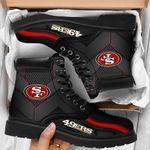 San Francisco 49ers TBL Boots 554