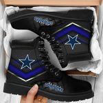 Dallas Cowboys TBL Boots 556