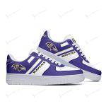 Baltimore Ravens AF1 Shoes 206