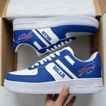 Buffalo Bills AF1 Shoes 208