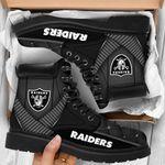 Las Vegas Raiders TBLCL Boots 94