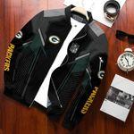 Green Bay Packers Bomber Jacket 554