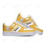 Pittsburgh Steelers AF1 Shoes 213