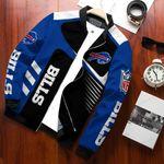 Buffalo Bills Bomber Jacket 555