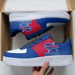 Buffalo Bills AF1 Shoes 214