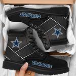 Dallas Cowboys TBL Boots 570