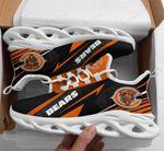 Chicago Bears Yezy Running Sneakers 408