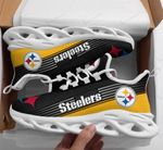 Pittsburgh Steelers Yezy Running Sneakers 415