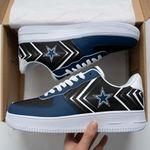 Dallas Cowboys AF1 Shoes 235