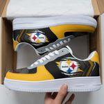 Pittsburgh Steelers AF1 Shoes 232