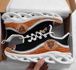 Chicago Bears Yezy Running Sneakers 438