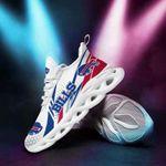 Buffalo Bills Yezy Running Sneakers 442