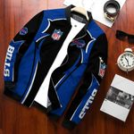 Buffalo Bills Bomber Jacket 562