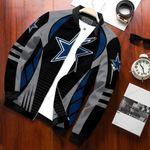 Dallas Cowboys Bomber Jacket 564