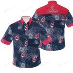 Cleveland Indians Limited Edition Hawaiian Shirt