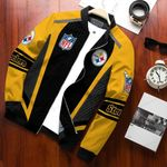 Pittsburgh Steelers Bomber Jacket 571