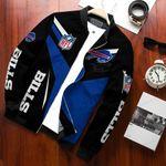 Buffalo Bills Bomber Jacket 576