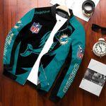 Miami Dolphins Bomber Jacket 581