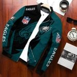 Philadelphia Eagles Bomber Jacket 582