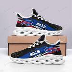 Buffalo Bills Yezy Running Sneakers 452