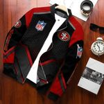 San Francisco 49ers Bomber Jacket 579