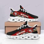 San Francisco 49ers Yezy Running Sneakers 451