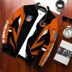 Chicago Bears Bomber Jacket 584